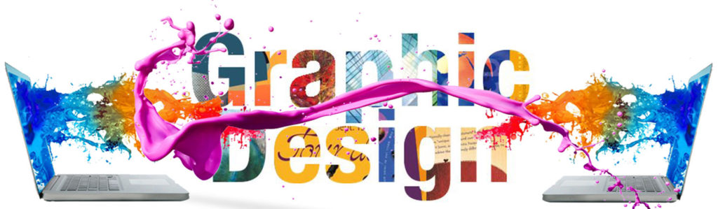 Graphic design image missing