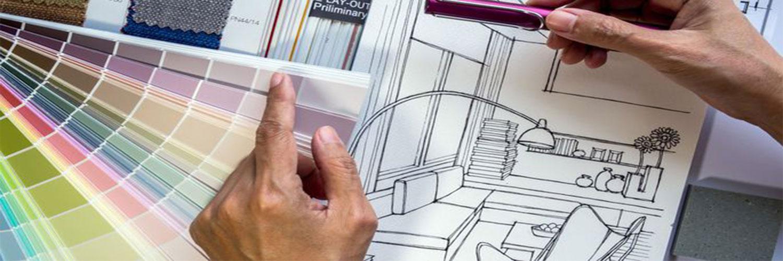 ADIDD - Advanced Diploma in Interior Designing & Decoration